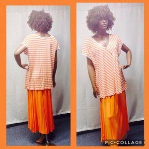 Jessica London Two Piece Skirt Set